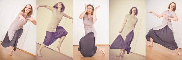 tanzen ist Lebensfreude...